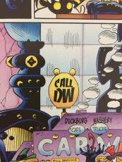 CALL DARKWING DUCK!